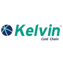 Kelvin Cold Chain Logistics